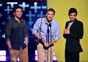 Teen Choice Awards 2014 - Show
